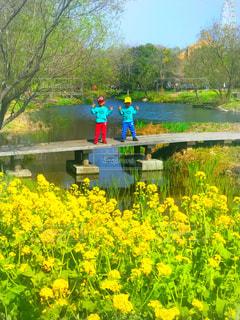 川島河川環境楽園,川島オアシスパーク