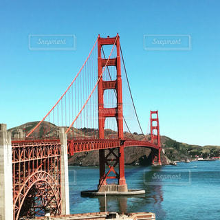 橋の写真・画像素材[542958]