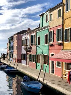 海外,カラフル,イタリア,ベネチア,海外旅行,インスタ映え