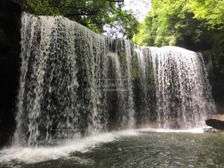 滝,観光,旅行,熊本,阿蘇,鍋ヶ滝,小国