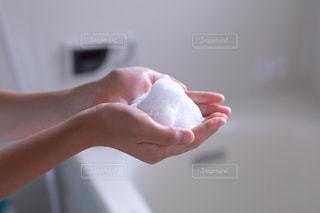 バスルーム,泡,美容,バブル,洗顔,石鹸,もこもこ,お風呂場,泡洗顔,おふろ