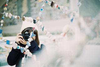 カメラ,写真,美術館,休日,フィルムカメラ,ミノルタ