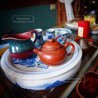 台湾茶の写真・画像素材[946271]