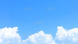 空の写真・画像素材[1095893]