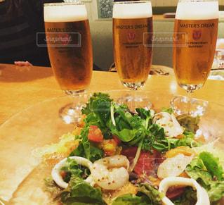 カフェ,サラダ,ビール,名古屋市,おしゃれ,鶴舞,イクジーノカフェ