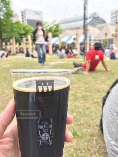 ビールの写真・画像素材[618383]