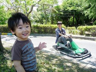 公園,親子,子供,仲良し,パパ,父,子