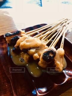 京都に来たら絶対に食べるの写真・画像素材[2977543]