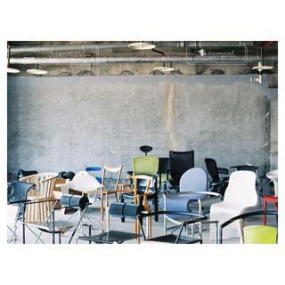 インテリア 椅子 家具 チェア - No.581398