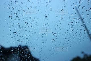 雨の写真・画像素材[575149]