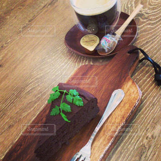 #カフェ#コーヒー#cafe#コーヒーTime#スイーツ#シフォンケーキ#ケーキ