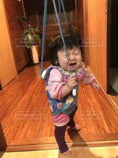 室内,赤ちゃん,驚き,ベビー,サプライズ,びっくり