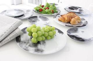 朝食の写真・画像素材[905585]