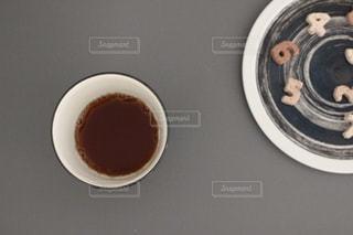 ティータイムの写真・画像素材[1055895]