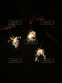 夏,花火,外,線香花火,夏の風物詩,手持ち花火
