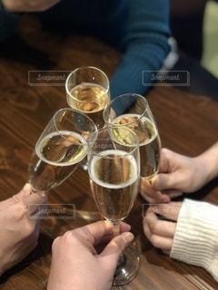 お酒,屋内,旅行,ワイン,グラス,カクテル,乾杯,ドリンク,女子会,シャンパン,女子旅,アルコール,飲料,wine,champagne