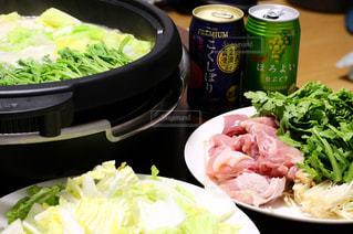 食べ物,冬,食事,鍋,ご飯,寄せ鍋,あったかご飯