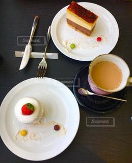スイーツ,カフェ,コーヒー,いちご,カフェラテ,名古屋,ストロベリー