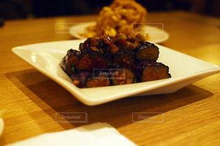 鼎泰豊のなすの醤油煮の写真・画像素材[951049]