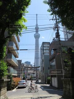 東京の写真・画像素材[566082]