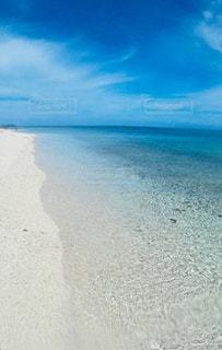ビーチ,沖縄,離島,ナガンヌ