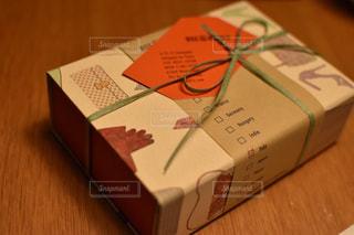 プレゼント,箱,リボン,贈り物,二子玉川,ボックスアンドニードル,box&needle,メモボックス