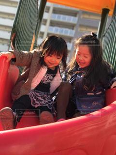 公園の写真・画像素材[622099]