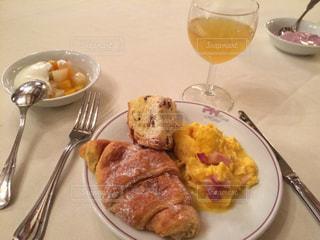 朝食の写真・画像素材[911400]