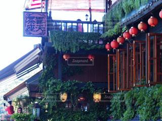 台湾、九份の茶屋。 - No.927440