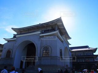 宝覚寺の本堂 - No.928186