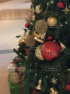 クリスマス ツリー - No.938054