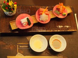 色鮮やかな料理💕の写真・画像素材[1207577]