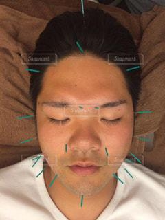 東洋医学の写真・画像素材[602571]
