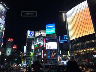 夜景の写真・画像素材[566496]