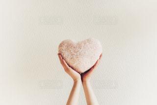 ピンク,白,部屋,手,ふわふわ,ハート,クッション,壁,可愛い,ホワイト,マーク