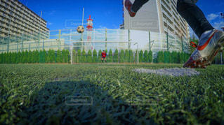 サッカー - No.619973