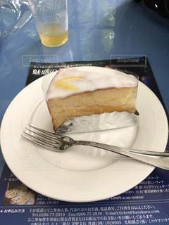 レモンシュガーのシフォンケーキ - No.803050