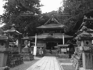 神社 - No.815044
