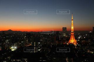 東京タワー - No.569555