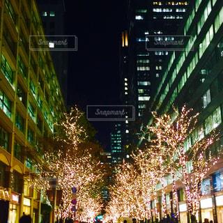 夜の写真・画像素材[572832]