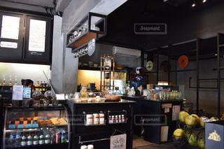 カフェ,Bali,バリ
