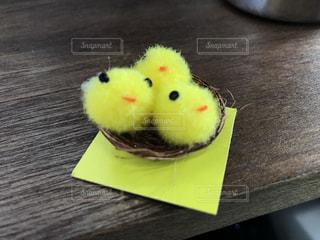黄色の写真・画像素材[596157]