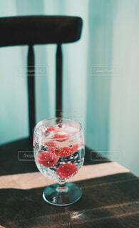 暑い日はシュワシュワの炭酸が飲みたくなる!の写真・画像素材[4332402]
