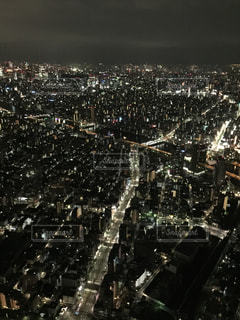 夜景の写真・画像素材[573565]