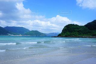 海,空,夏,絶景,観光,長崎,五島