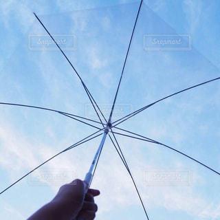 傘の写真・画像素材[575006]
