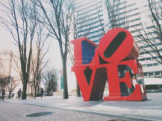 LOVEの写真・画像素材[574194]