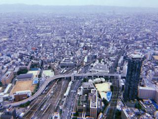 大阪,都市,街,都会,展望台,あべのハルカス,阿倍野,休日,お出かけ,ハルカス300