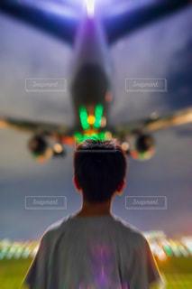 飛翔の写真・画像素材[2179849]