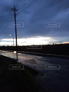 雲の写真・画像素材[580938]